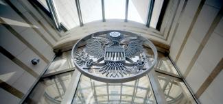 United States Embassy, Berlin
