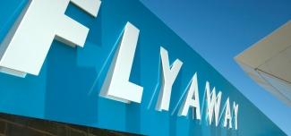 Van Nuys FlyAway