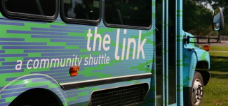 The Link Community Shuttle