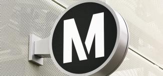 Metro Hollywood/Vine Red Line Station