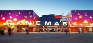 Universal Cinema