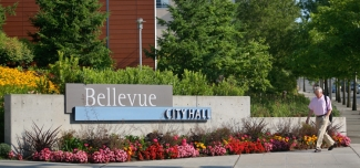 Bellevue City Hall
